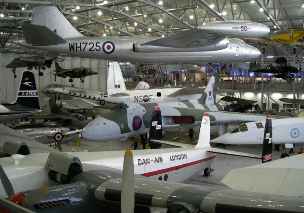 Duxford: Imperial War Museum