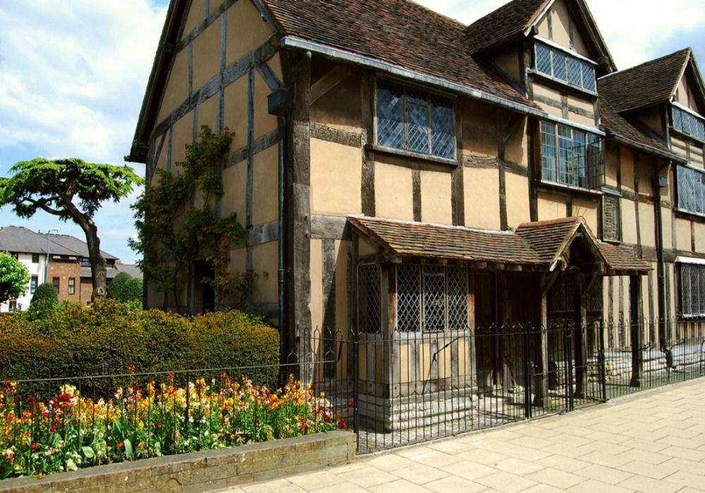 Stratford Cottage