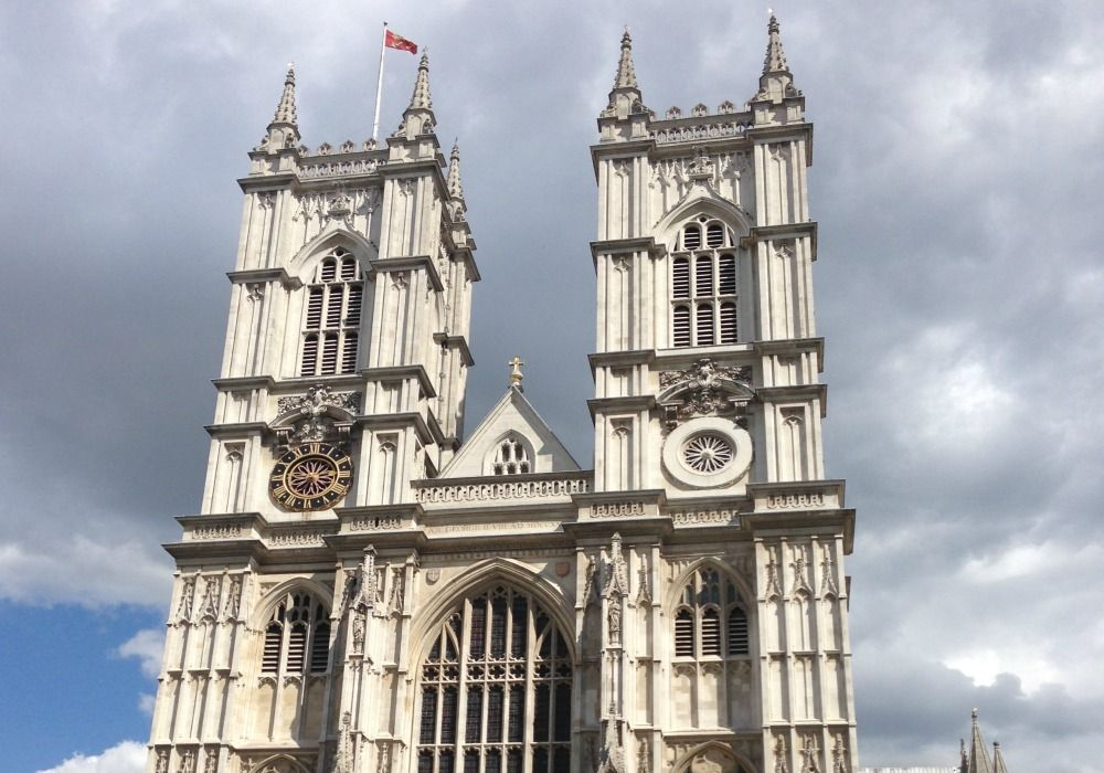 London: Westminister Abbey