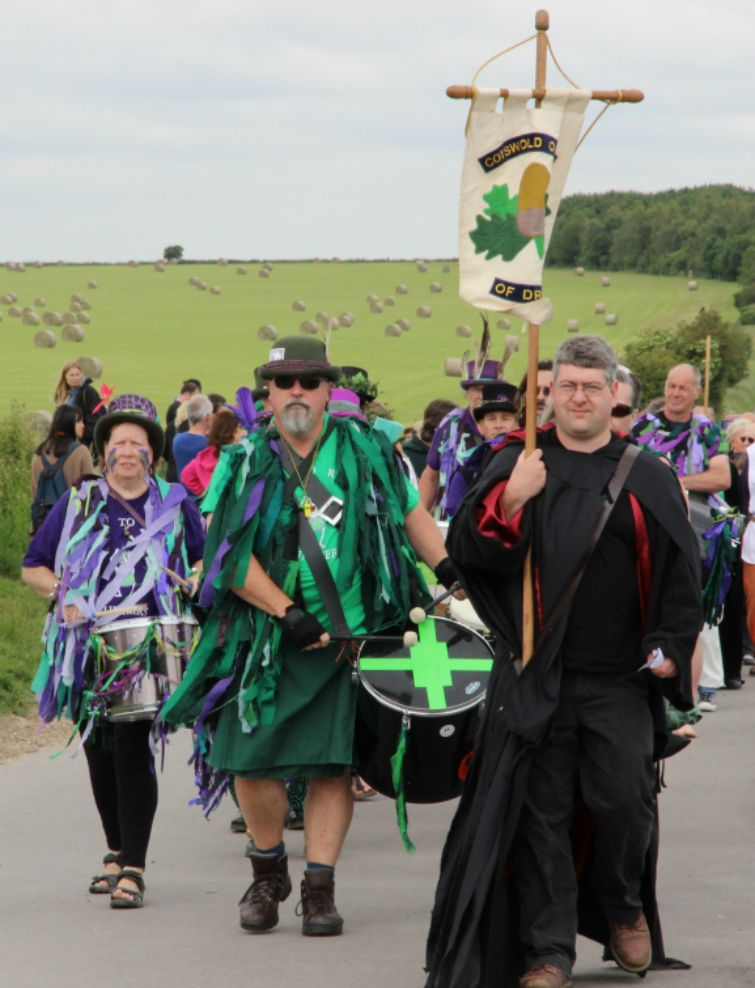 Cotswold Order of Druids